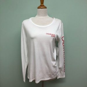 Calvin Klein Jeans Long Sleeve (PM210)
